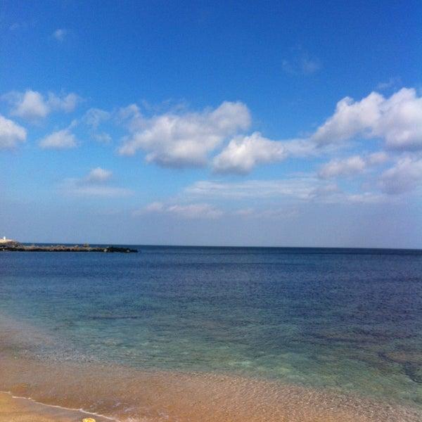 3/10/2013 tarihinde Tayfun N.ziyaretçi tarafından Karaburun Plajı'de çekilen fotoğraf