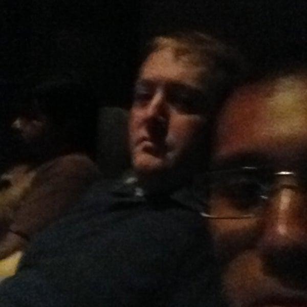 Photo taken at Regal Cinemas Fairfax Towne Center 10 by Jesse F. on 6/23/2013