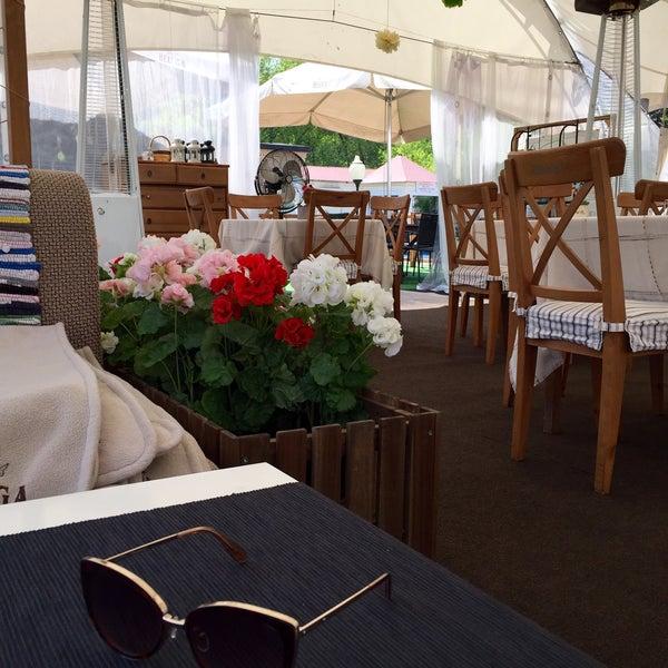 Снимок сделан в resto-bar Гости пользователем Natalia 5/15/2015