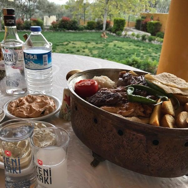 4/13/2017 tarihinde Sinan D.ziyaretçi tarafından KÖYÜM KONAK BOUTIQUE HOTEL'de çekilen fotoğraf