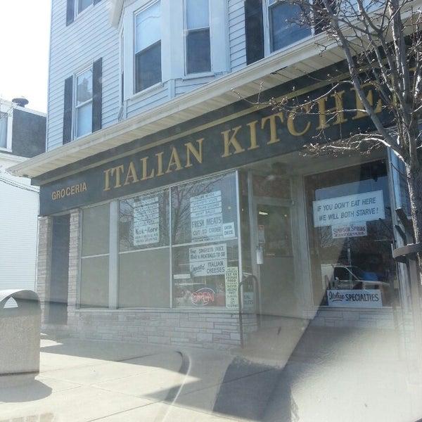 Italian kitchen brockton ma for D italian kitchen
