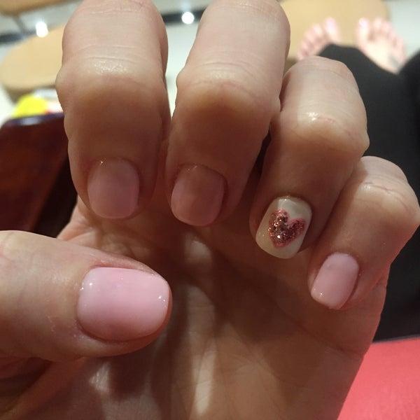 Vip Nails Pasadena 1 Tip