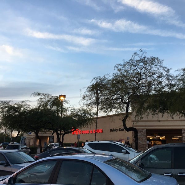 Photo taken at Fry's Food Store by Ramon R. on 12/25/2015