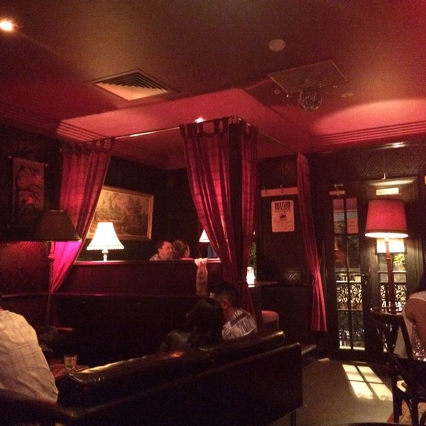 Place is good, well decorated, nice people but most of the cocktails and drinks are expansive