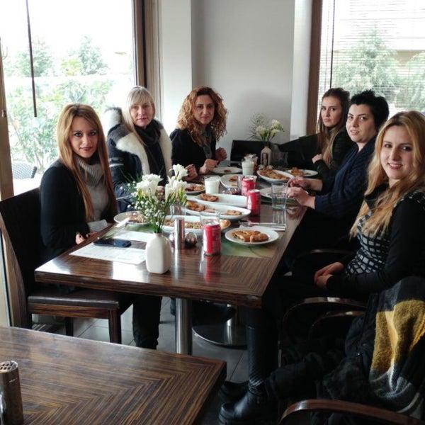 2/16/2017 tarihinde Oxana P.ziyaretçi tarafından Pidecioğlu'de çekilen fotoğraf