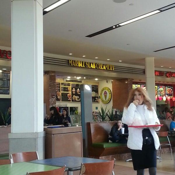 North Star Mall San Antonio Tx Food Court
