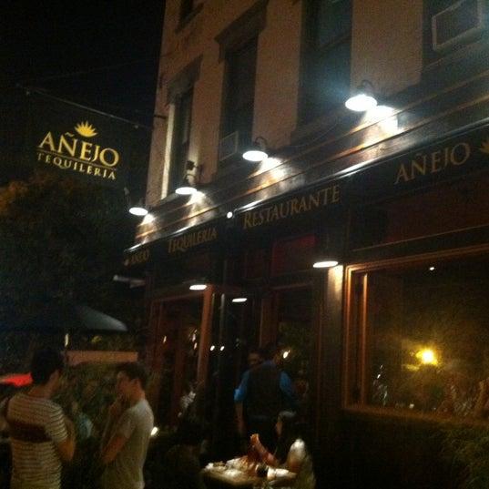 Photo taken at Añejo by Michelle T. on 10/5/2012