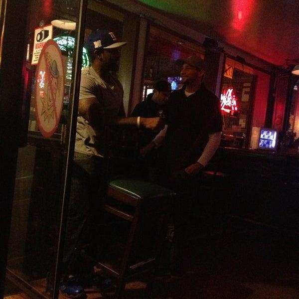 Photo taken at Bleecker Street Bar by Sunflower W. on 3/28/2013