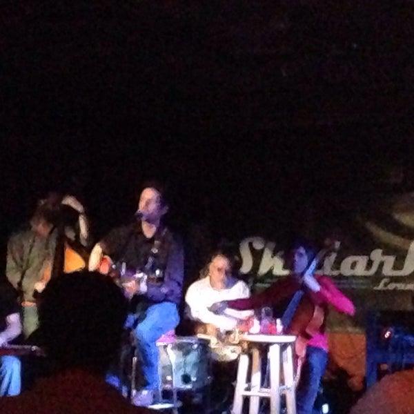 Photo taken at Skylark Lounge by Drew D. on 11/2/2013