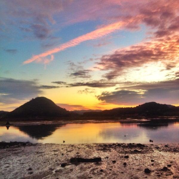 Photo taken at Santoña by Juan Carlos G. on 8/24/2014