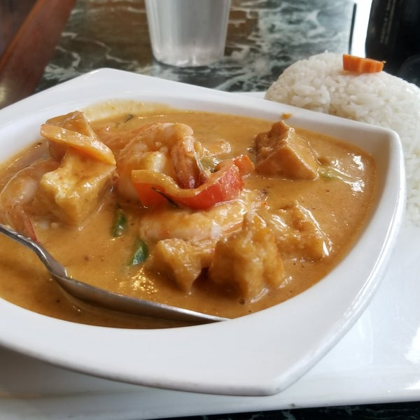 Spice Thai Cafe Reviews