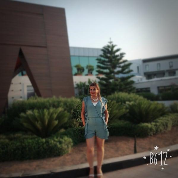 7/14/2017 tarihinde Adikk👑 .ziyaretçi tarafından LykiaWorld & LinksGolf Antalya'de çekilen fotoğraf