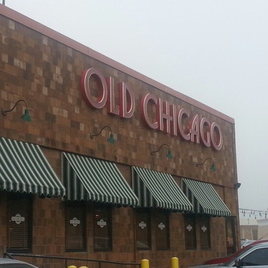 Old chicago coupons mn