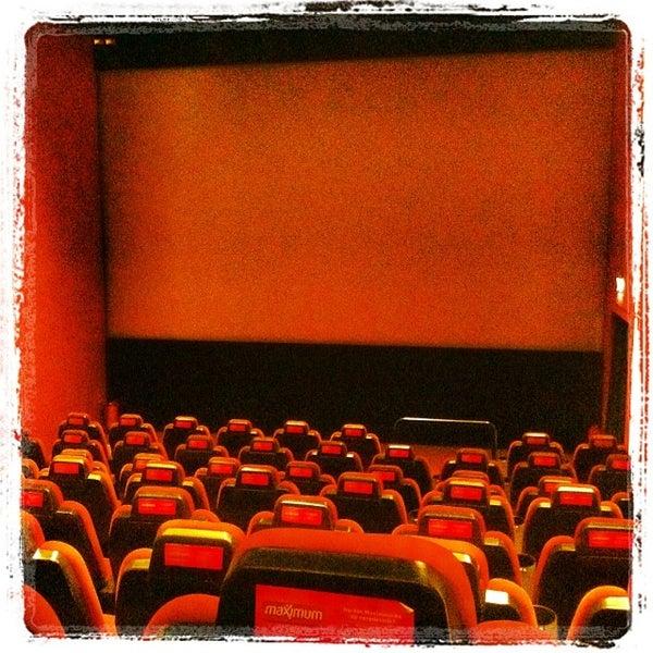 11/14/2013 tarihinde Erdinç E.ziyaretçi tarafından Cinemaximum'de çekilen fotoğraf