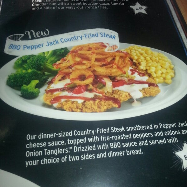 Photo taken at Denny's by Michael T. on 6/20/2013