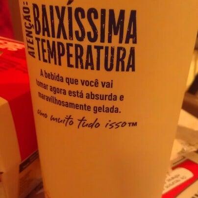 Photo taken at McDonald's by Eduardo A. on 9/30/2012