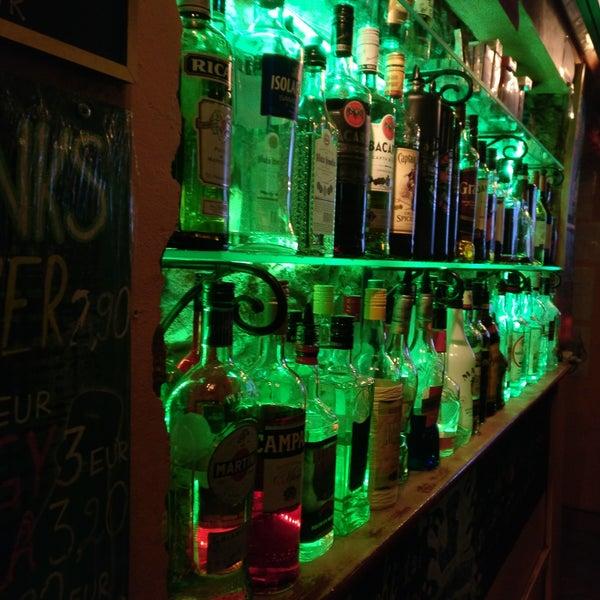 Photo prise au French Bar | La Belle Époque par Evilzilla le5/11/2018