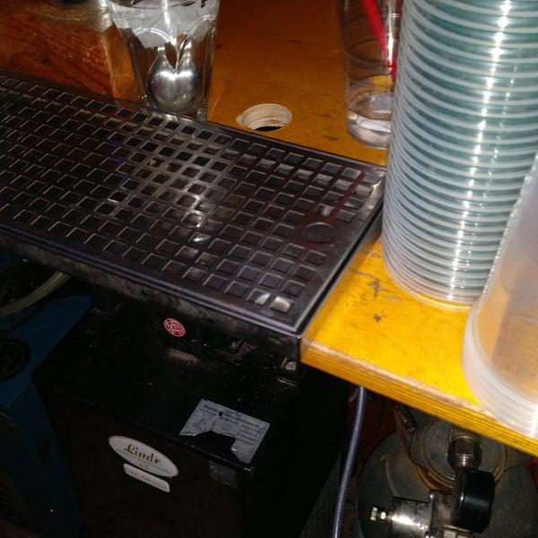 Photo prise au French Bar | La Belle Époque par Evilzilla le7/10/2018