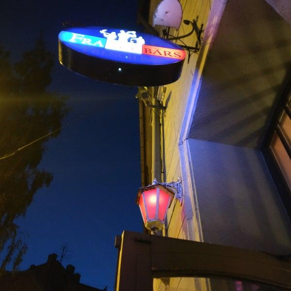 Photo prise au French Bar | La Belle Époque par Evilzilla le5/25/2018