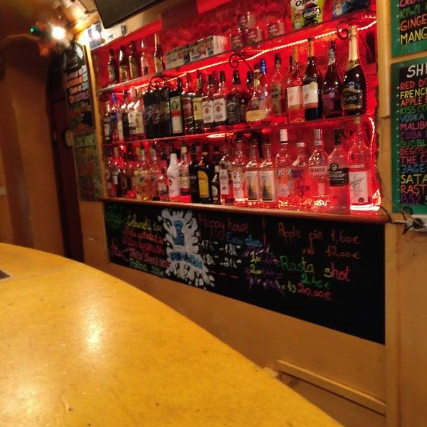 Photo prise au French Bar | La Belle Époque par Evilzilla le5/22/2018