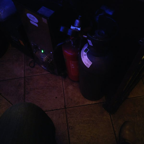 Photo prise au French Bar | La Belle Époque par Evilzilla le11/4/2017