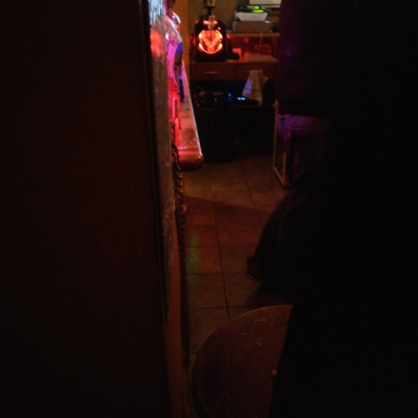 Photo prise au French Bar | La Belle Époque par Evilzilla le12/8/2017