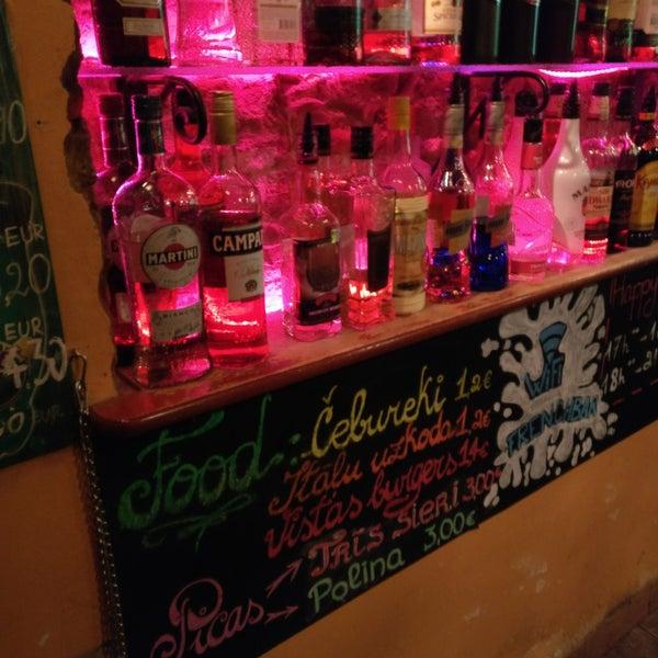Photo prise au French Bar | La Belle Époque par Evilzilla le5/8/2018