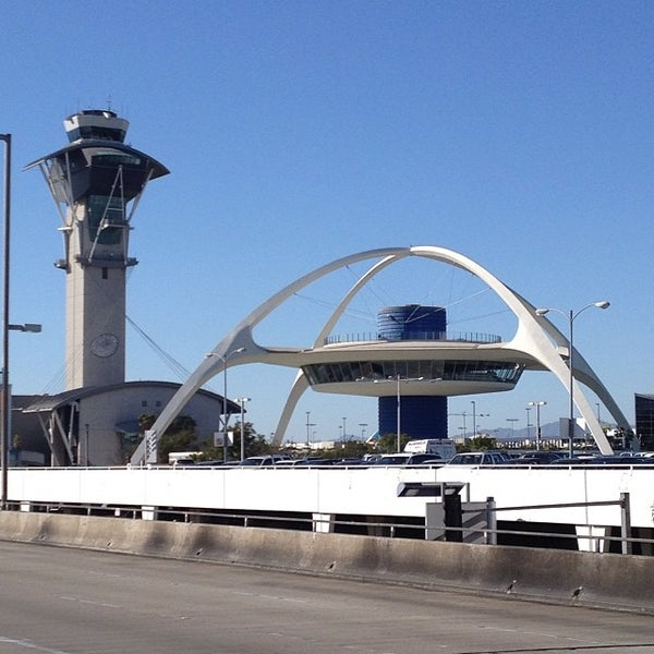 Los Angeles International Airport Lax Airport In West