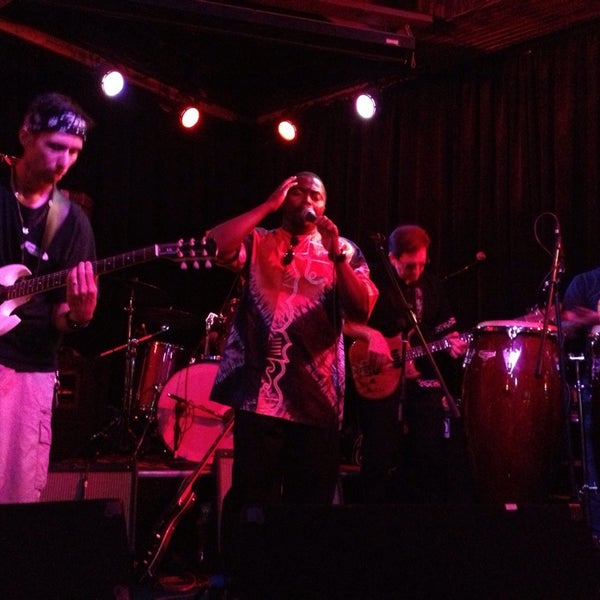 Photo taken at Darwin's Pub by Allyssa M. on 5/26/2013