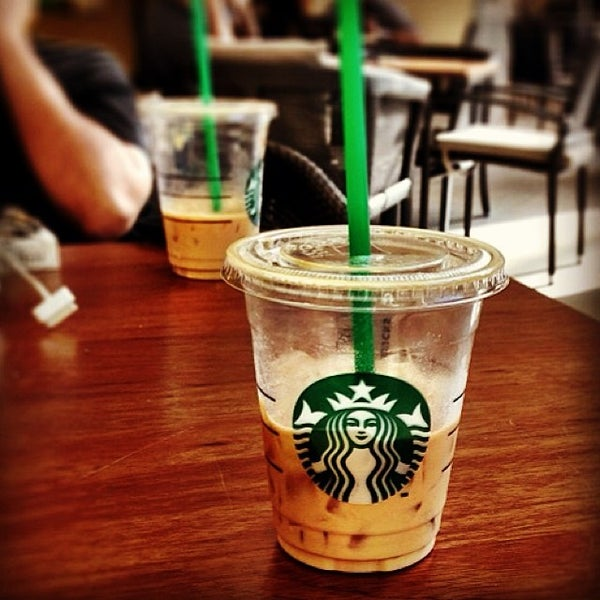 starbucks coffee Inspiring and nurturing the human spirit -- one person, one cup, and one neighborhood at a time.