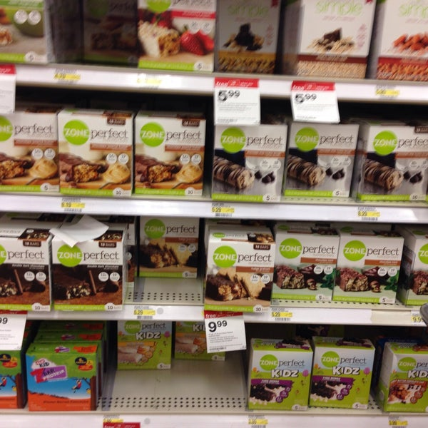 Photo prise au Target par Susan 🌺☕️💊 M. le10/28/2015