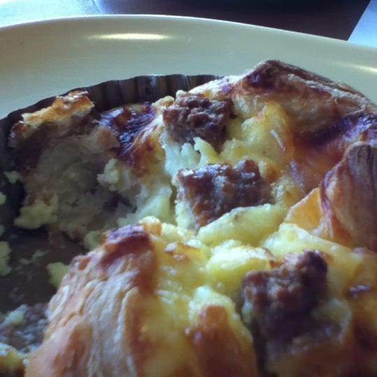 Photo taken at Panera Bread by Susan M. on 10/5/2012