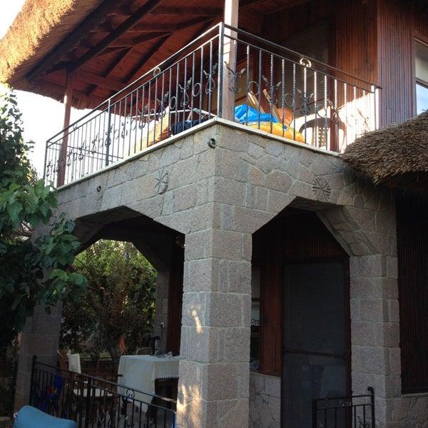 7/22/2013 tarihinde Mert S.ziyaretçi tarafından Kanara Hotel'de çekilen fotoğraf