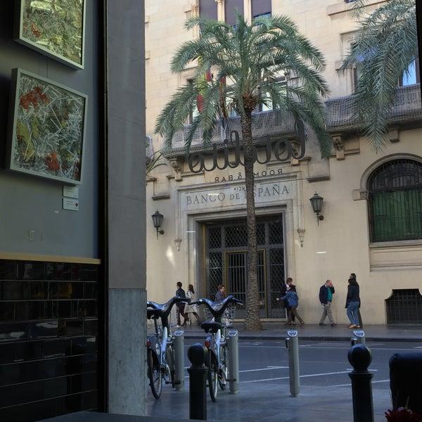 Foto tomada en Hotel Lotelito Valencia por Amor S. el 11/29/2015