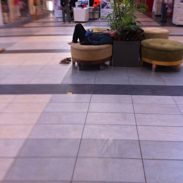 Photo taken at Carlingwood Shopping Centre by Devon N. on 4/30/2013