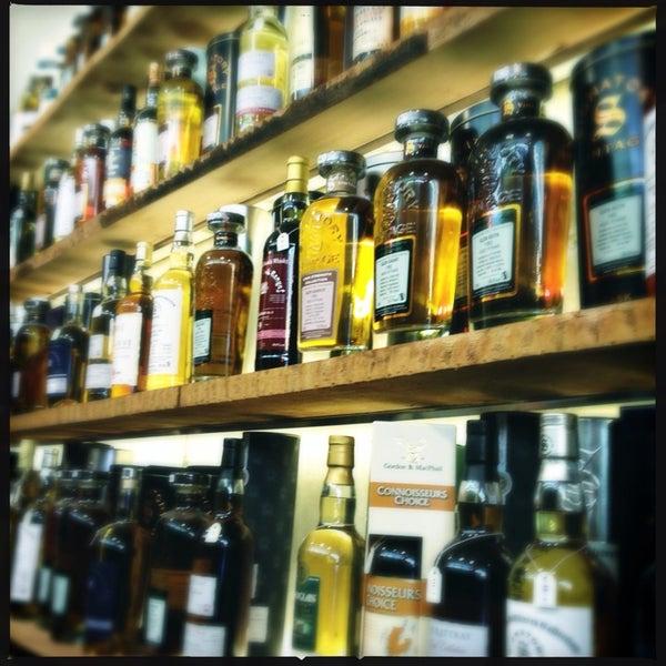 Photos at Whisky Spirits - Sachsenhausen-Nord - Wallstr. 23