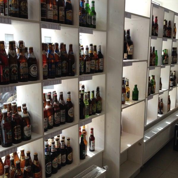 Gabi Gräf Getränkemarkt - Liquor Store in Niederrad