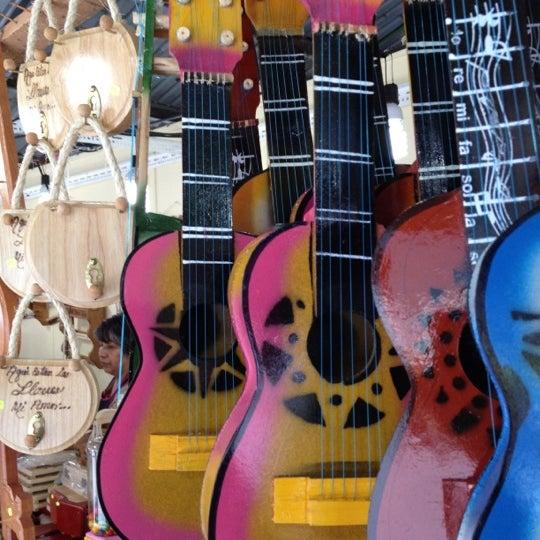 Foto tomada en Fiestas de Octubre por Guillermo M. el 10/14/2012