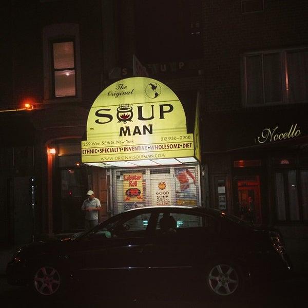 Soup Kitchen Boston: Soup Kitchen International