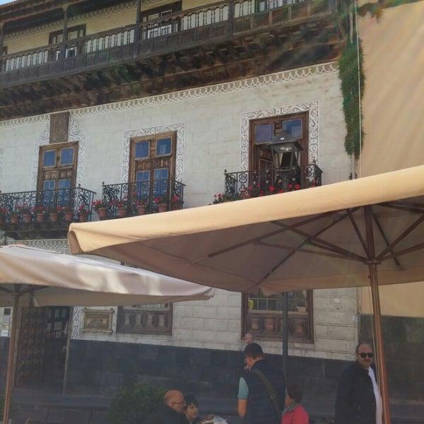 Foto tomada en La Casa De Los Balcones por ☸ Andrea D. el 4/13/2015