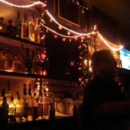 Photo taken at Bar Chord by Mike S. on 2/28/2014