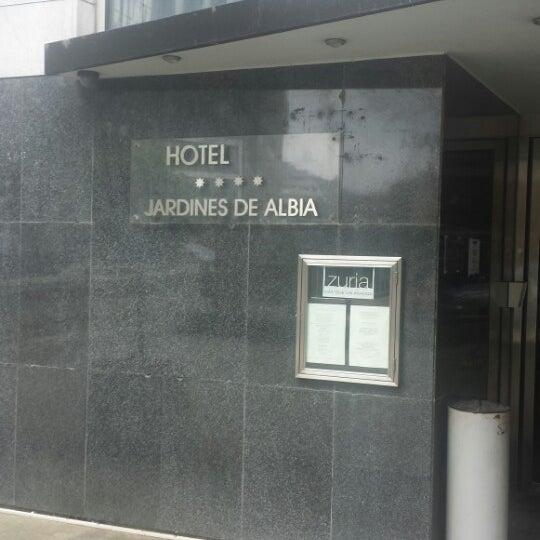 Hotel mercure bilbao jardines de albia abando 24 tips for Jardines de albia