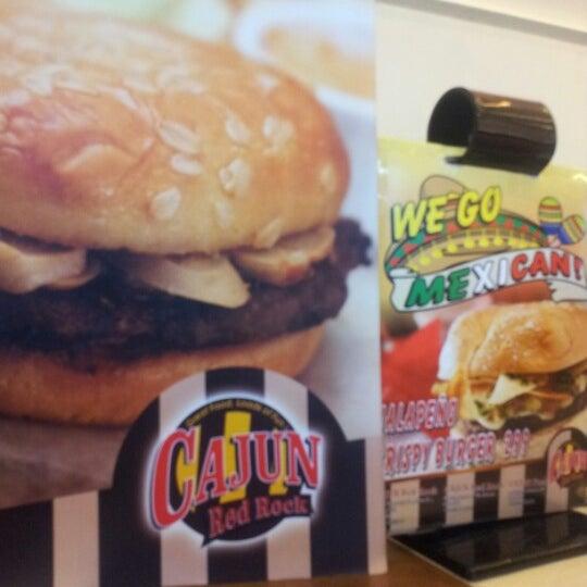 Photo taken at Cajun Fuel by wilbert q. on 11/24/2012