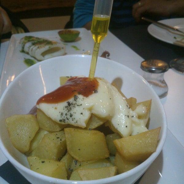 Magnífica atención, buenas #tapas #gastronomia #Valencia #viajar