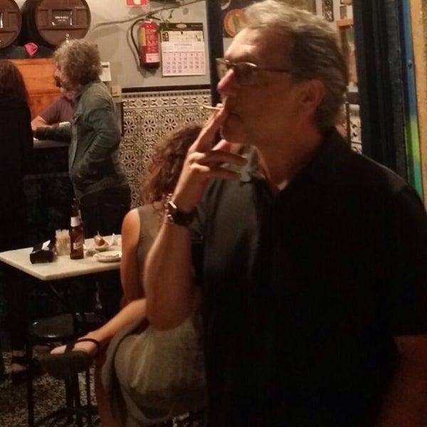 Foto tomada en Bar La Plata por David S. el 9/10/2015