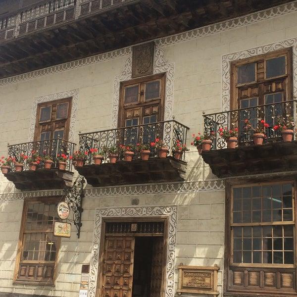 Foto tomada en La Casa De Los Balcones por Eugenia D. el 3/8/2015
