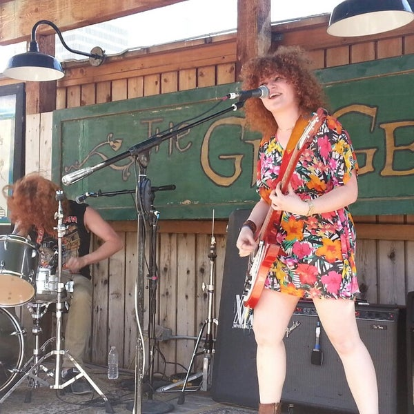 Photo taken at The Ginger Man by Anthony R. on 3/14/2013