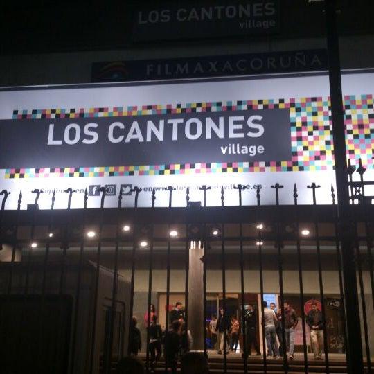 Photo taken at Los Cantones Village by Juan Carlos C. F. on 6/2/2013