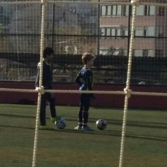 12/19/2015 tarihinde Arife Y.ziyaretçi tarafından Fenerbahce Spor Okulları'de çekilen fotoğraf