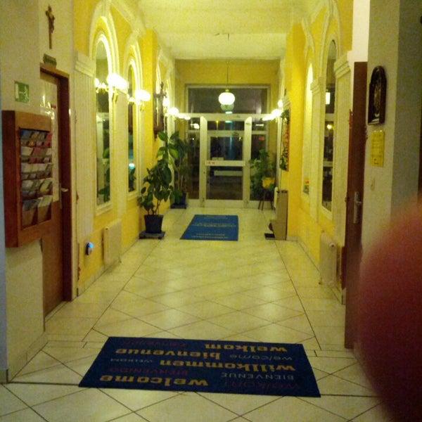 Hotel Karolinenhof Wien